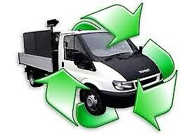 A.D.P waste removal