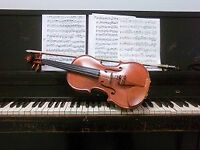 Musicircle School looking for Piano / voice and violin teachers