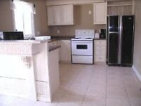4 BEDROOM FULLY FURNISHED WATERFRONT HOUSE!!!!!