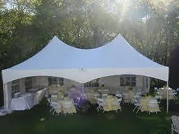 Commercial High Peak Frame Party Event Tent 20x30 Ebay