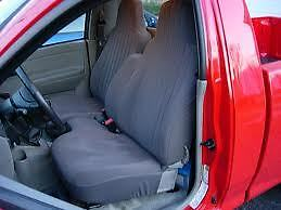 Custom Fit Seat Covers Toyota Tacoma 1995 1996 1997 1998