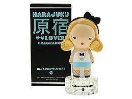 GWEN STEFANI HARAJUKU LOVERS G 10ML EDT SPRAY SEALED