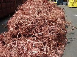 SCRAP LEAD COPPER RECYCLING SCRAP CABLE COLLECTION INSTANT PAYMENT GOOD SCALES