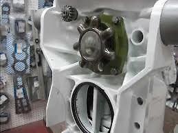 omc new ball gear 0308438 upper drive