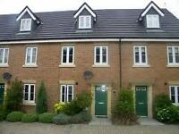 Modern 3 bed house available to rent - £675 p.c.m