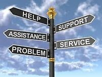 Do you need HR support but do not need a permanent Advisor?