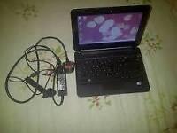 Compaq mini cq10 laptop windows 7