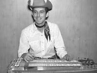 Pedal Steel Guitarist Wanted For New Country Band