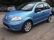 2005 Citroen C3 Hatchback - immaculate and reliable Northcote Darebin Area Preview