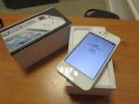 Apple iphone 4. Unlocked.