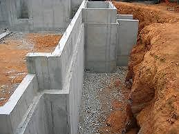 !!!!!!!!!!!!!!CONCRETE FOOTINGS AND mOrE !!!!!!!!!!!!!!! Kitchener / Waterloo Kitchener Area image 8