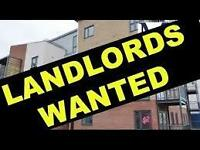 LANDLORDS!!! LET YOUR PROPERTY FAST FOR FREE!!! UPTO £350 REFERRAL FEE PAID!!! stc.. (MOSELEY)