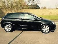 Vauxhall/Opel Astra 1.6i 16v VVT Breeze 3 Door Hatch Back