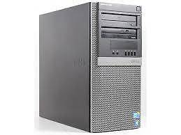 Business Grade Dell Optiplex 980 Tower with  Intel  i7 Quad- 3GHZ Mount Waverley Monash Area Preview