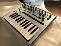 Korg Monologue Silver Perfect Condition