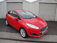 FORD FIESTA BREAKING ALL 2009/2015 1.0 ECO