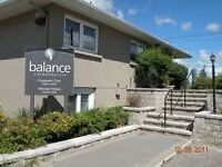 Balance needs a Desk Receptionist/Office Admin
