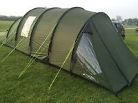 8 Man Tent For Sale (Great Condition)