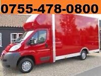 MAN AND VAN HIRE☎️ CHEAP🚚REMOVALS SERVICES/MOVING VAN-HOUSE-WASTE-CLEARANCE-RUBBISH-HARROW MOVERS