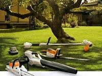 Realiable, friendly, Tree removal, Hedge Cutting, Grass cutting,