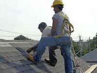 BEST PRICE - Roofing & Repair - FREE QUOTES - 289-887-6313