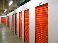capital movers canada -STORAGE