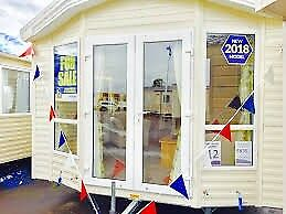 Lovely little bolthole 2 bed static caravan on Kent coast Whitstable