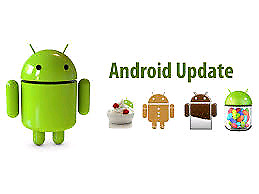 Android box and computer updates