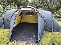 lichfield arapaho 9 person tent
