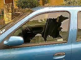Car glass replacement Partington