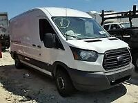 ford transit breaking 64 plate