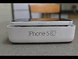 Apple iPhone 5C Brand new condition great A 16GB unlocked!