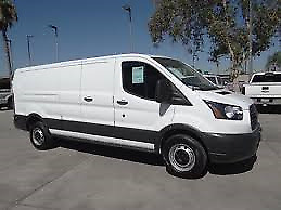 2016 Transit T-250, Low Roof, 148