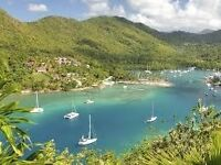 Sale of Share in Carribbean Island Property on Island of St. Lucia