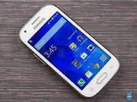 smartphone Samsung Galaxy Ace unlocked handset
