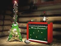 Johnny's Guitar School-Christmas Gift Certificates