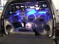 ***CAR AUDIO INSTALLATION***HID/LED LIGHT'S FITTING SERVICE***