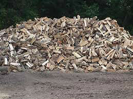 FIREWOOD / Delivery Available !!!