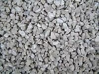 6-14mm Limestone Chippings