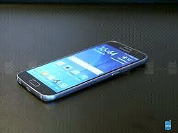 will trade Galaxy s6 for iPhone 6
