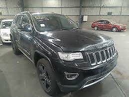 JEEP WK GRAND CHEROKEE FOR WRECKING JEEP GRAND CHEROKEE PARTS Sunshine Brimbank Area Preview