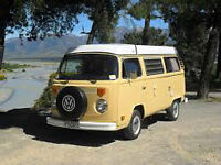 1979 Volkswagen Other wesfalia Fourgonnette, fourgon