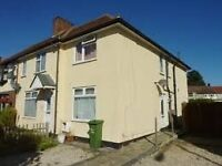 **** ONE BED F/F FLAT **** TO LET (Dagenham - Oxbow lane) ****