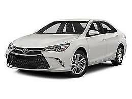 2014 Toyota Camry LE UPGRADE LE, sunroof, Alloy Wheels, ONLY 19K