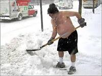 Snow Removal Service Anywhere in Sherwood Park.