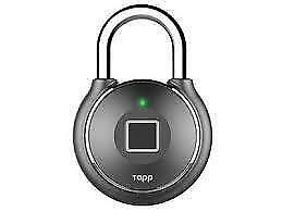 Taplock one Fingerprint security lock brand new.