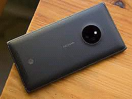 Original Unlocked 100% Nokia Lumia 830,16GB 10Mpix;boite;nice!