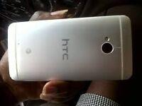 HTC M7 for Quick Sale - Excellent condition!!!