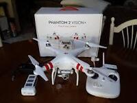Aerial Drone Photography Setup or just an excellent xmas gift