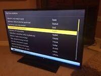 "CELLO C40227DVB-LED 40"" FULL HD LED LCD TV Ex-Display"